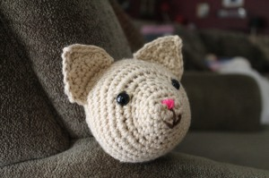 kitty with ears 2